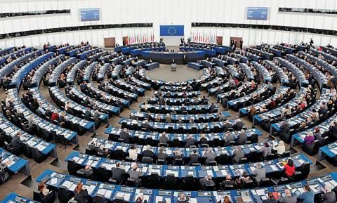 Σύγκρουση στο ευρωκοινοβούλιο για το μεταναστευτικό