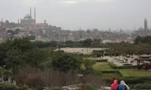 Αίγυπτος: Ισόβια σε 69 άτομα για πυρπόληση εκκλησίας το 2013