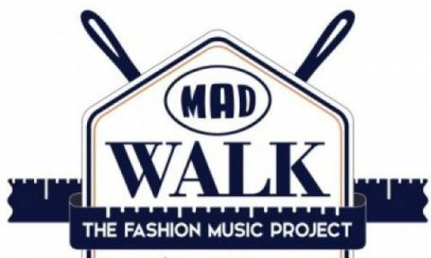 Οι Έλληνες celebrities έκαναν πρόβα για το Madwalk και τα social media πήραν... φωτιά