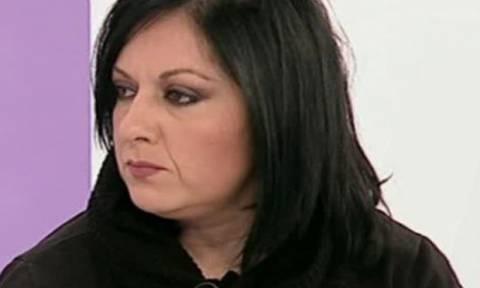 Σοφία Μουτίδου: Η φωτογραφία λίγες μέρες μετά την απώλεια του πρώην συζύγου της