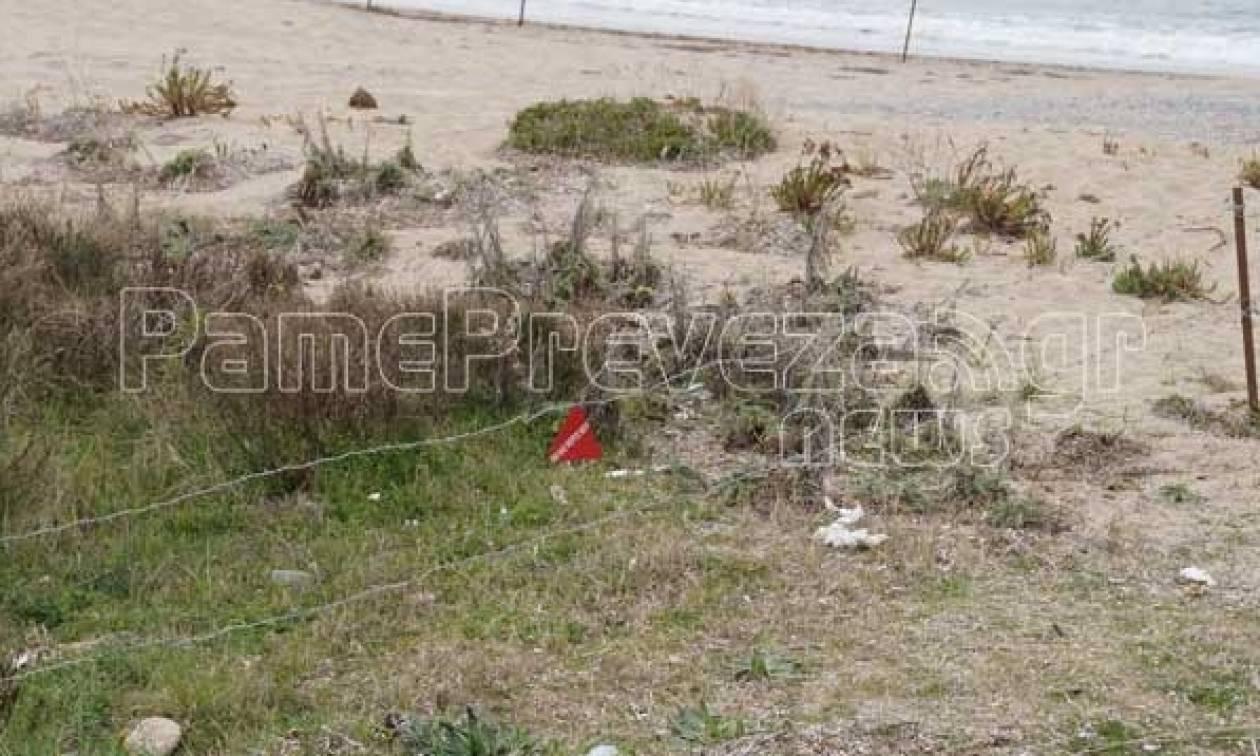 Πρέβεζα: Απόλυτα ασφαλής από νάρκες η παραλία στο Μονολίθι