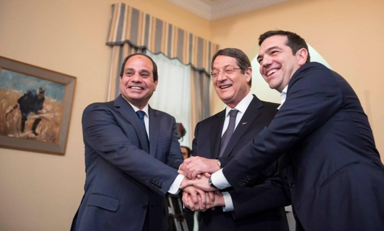 Τσίπρας: Ενδιαφέρουσα η εκλογή Ακιντζί στην ηγεσία των Τουρκοκύπριων