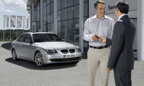 BMW Group: Προγράμματα BMW & MINI Value Service Plus