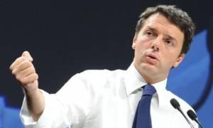 Ιταλία: Ψήφο εμπιστοσύνης έλαβε η κυβέρνηση Ρέντσι