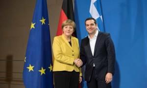 Αυστρία: «Γι΄αυτό δεν θέλει το Grexit η Μέρκελ»