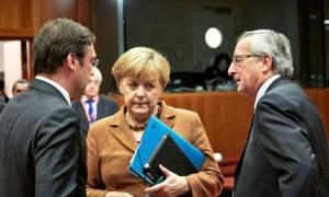 Κουρίρ: Πόλεμος Γερμανίας – Γιούνκερ για το Grexit