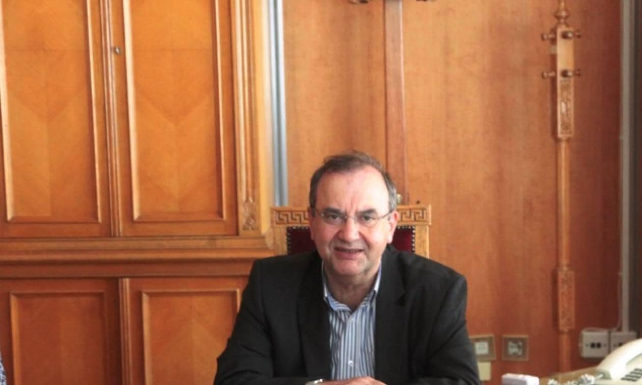 Στρατούλης: Ειδικά κλιμάκια για την αντιμετώπιση της εισφοροδιαφυγής