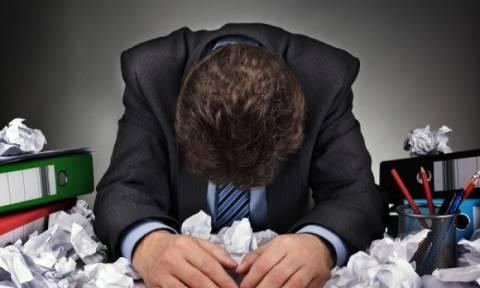 Υπερκόπωση: Τα συνηθέστερα αίτια και πώς θα συνέλθετε