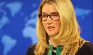 Δήμαρχος Άγκυρας: «Χαζή ξανθιά» η εκπρόσωπος του Στέιτ Ντιπάρτμεντ