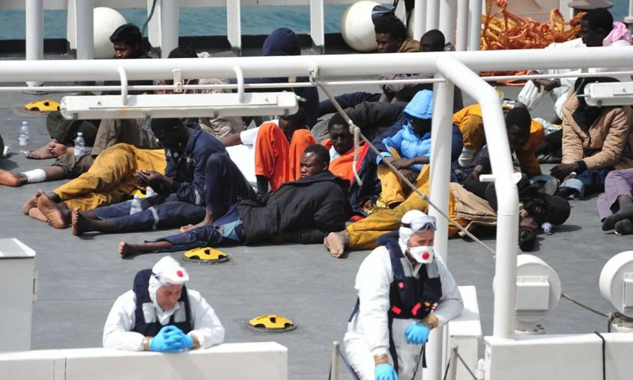 Η έκκληση 12χρονης που επέζησε από πολύνεκρο ναυάγιο στη Μεσόγειο