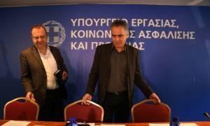 Βουλή: Ανοίγει επίσημα τη συζήτηση για το Ασφαλιστικό