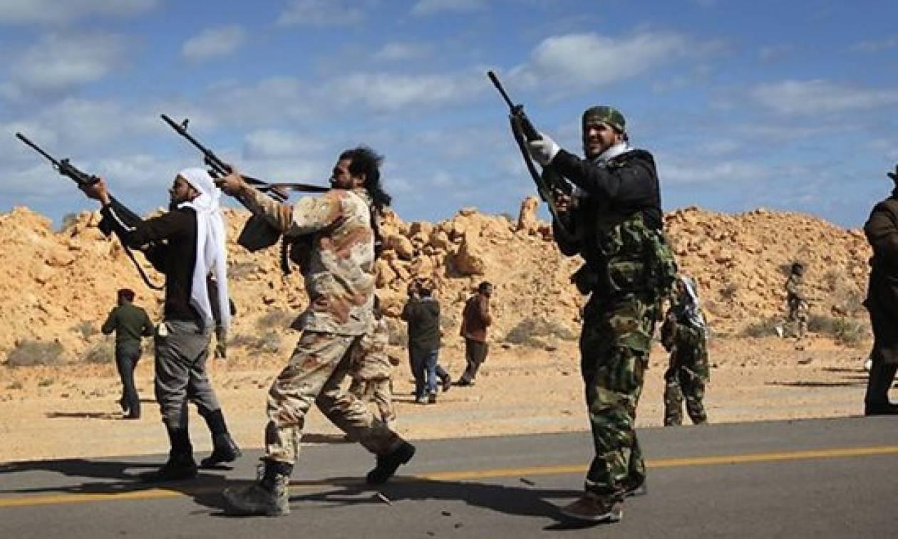 Λιβύη: Μαχητές σκότωσαν δύο Τυνήσιους δημοσιογράφους