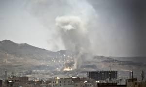 Συρία: Ισχυρή έκρηξη στην επαρχία Ντέιρ Εζόρ με 25 νεκρούς τζιχαντιστές