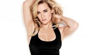 Το μάθαμε! Πώς διατηρεί τις τέλειες καμπύλες της η 39χρονη Kate Winslet
