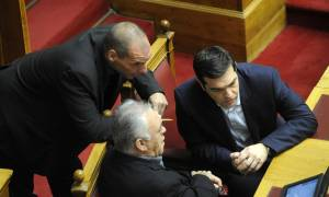 Πλησιάζει η συμφωνία - Θετικό το κλίμα για την Ελλάδα στις διαπραγματεύσεις