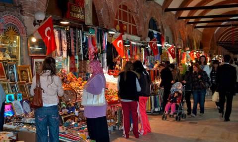 Τουρκία: Εισροή άμεσων ξένων επενδύσεων στα 12 δισ. δολ. το 2014