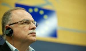 Παπαδημούλης: Η μεγάλη πλειοψηφία στηρίζει την κυβέρνηση