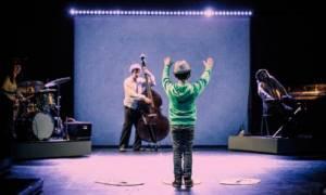 Big Bang: Φεστιβάλ μουσικής για παιδιά στη Στέγη Γραμμάτων και Τεχνών
