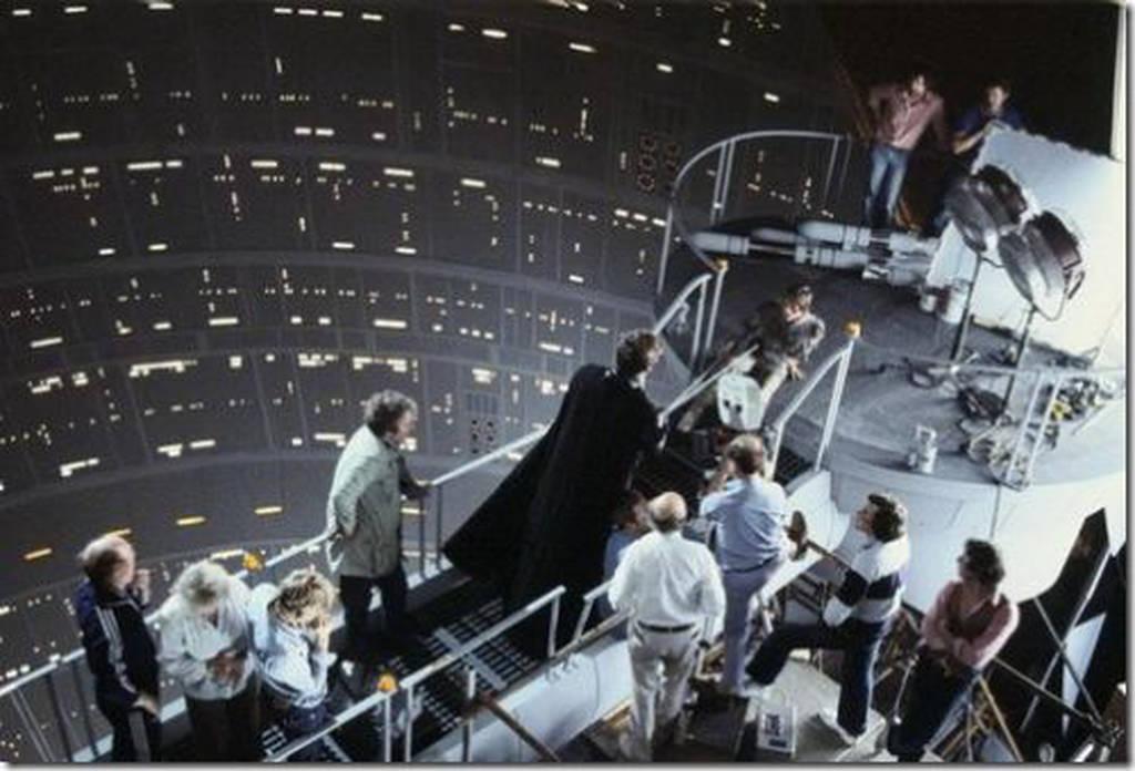 STAR WARS: Όσα δεν γνωρίζατε για την κορυφαία σκηνή των ταινιών