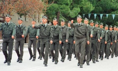 Προσλήψεις 1000 οπλιτών ανακοίνωσε ο Καμμένος