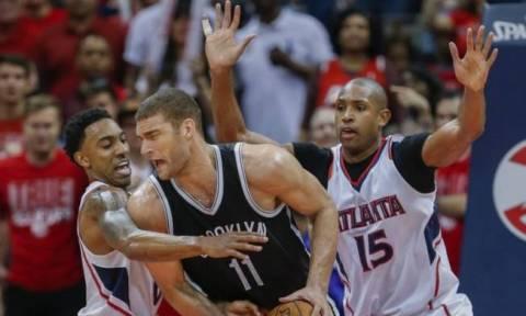 NBA: Προβάδισμα για τα «Γεράκια»