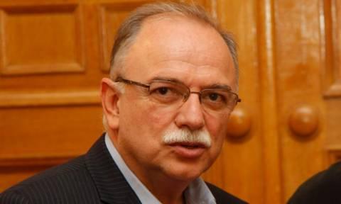 Παπαδημούλης: «Σφυρίζει αδιάφορα» ο Μάριο Ντράγκι