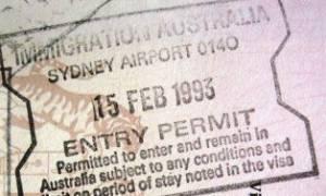 Η Αυστραλία δίνει 5 εκατ. βίζες σε νέους μετανάστες