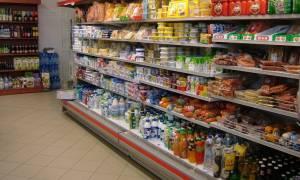 ΕΛΣΤΑΤ: Μείωση στoν όγκο των πωλήσεων στο λιανικό εμπόριο