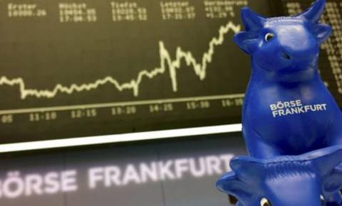 Reuters: Οι αποδόσεις των γερμανικών ομολόγων αυξάνονται λόγω Ελλάδας