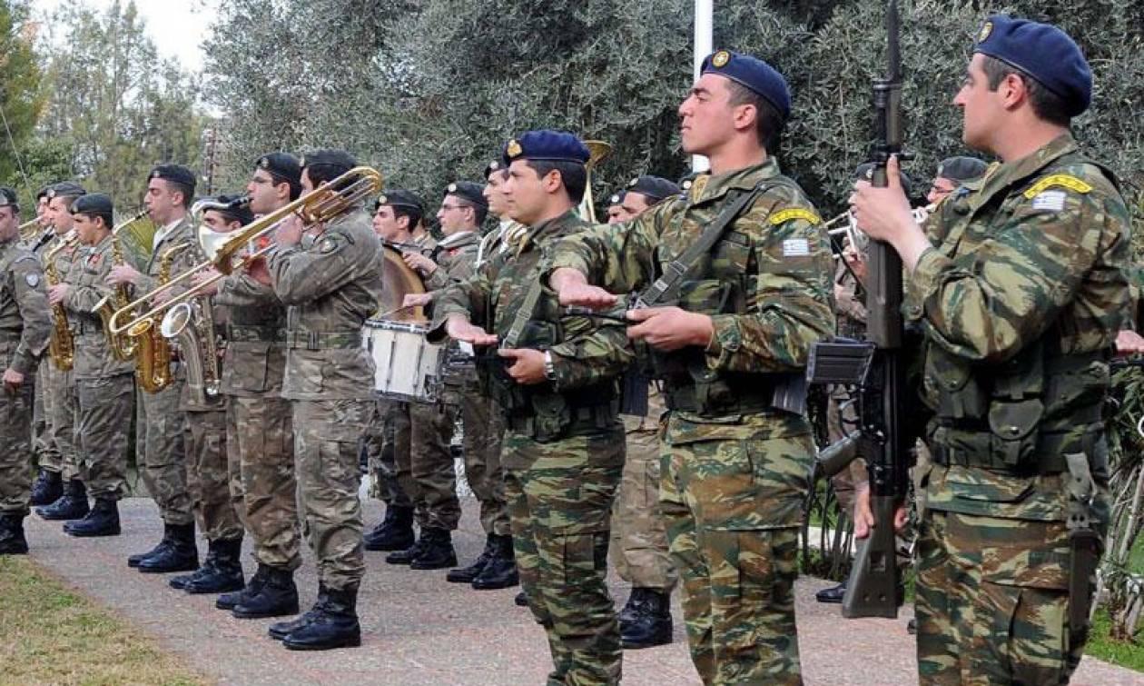 ΓΕΣ: Διευκρινίσεις για τις αποδοχές των οπλιτών της ΕΛΔΥΚ