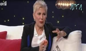 Χρύσα Ρώπα: Μιλάει πρώτη φορά για την περιπέτεια με την υγεία της