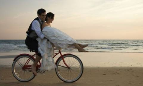 O ρόλος του άντρα και της γυναίκας στο γάμο, από το Θάνο Ασκητή!