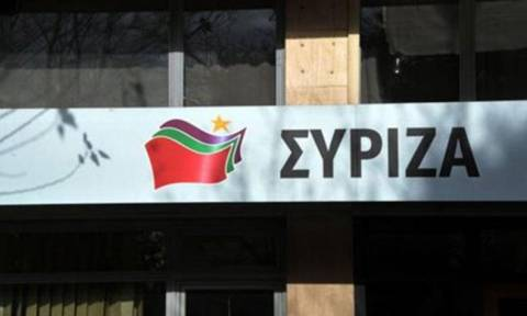 Θεσσαλονίκη: Συμβολική κατάληψη στα γραφεία του ΣΥΡΙΖΑ