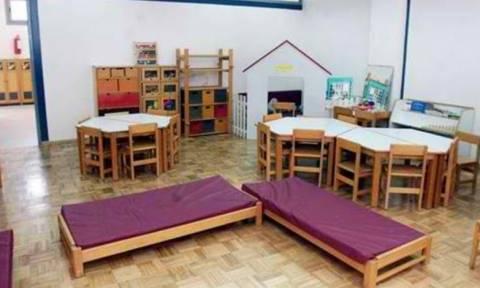 Δ. Αθηναίων: Από τη Δευτέρα 18/05 οι αιτήσεις για εγγραφές στους Παιδικούς Σταθμούς