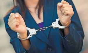 Συνελήφθη 60χρονη για φοροδιαφυγή