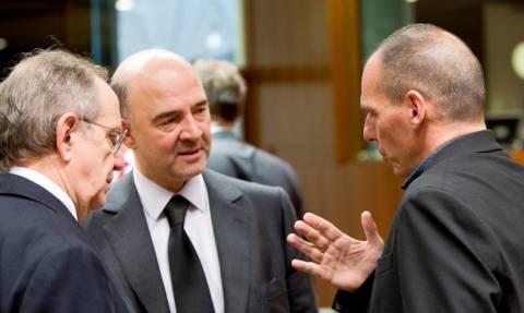 Μοσκοβισί: Ίδια τα προβλήματα για την Ελλάδα με ή χωρίς τον Βαρουφάκη