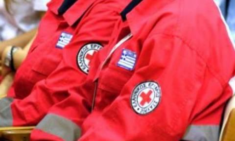 Έκκληση για βοήθεια στους σεισμοπαθείς του Νεπάλ από τον Ελληνικό Ερυθρό Σταυρό
