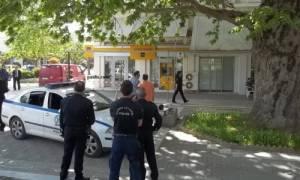 Τους ληστές του Διστόμου «βλέπει» η ΕΛ.ΑΣ. πίσω από τη ληστεία στη Λάρισα