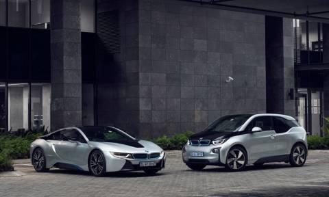 BMW Group: Το Κοντσέρτο της Ευρώπης