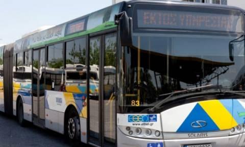 Επαναλειτουργεί η λεωφορειακή γραμμή Χ80 Πειραιάς-Ακρόπολη-Σύνταγμα
