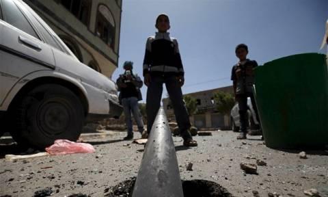 Υεμένη: Βίντεο με αποκεφαλισμούς και εκτελέσεις από παρακλάδι του ΙΚ