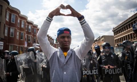 Βαλτιμόρη: Έρευνα της αστυνομίας ανατρέπει τα δεδομένα για τον θάνατο του Γκρέι