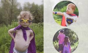 The Superhero Project: Mία έκθεση φωτογραφίας για τους πραγματικούς ήρωες της ζωής