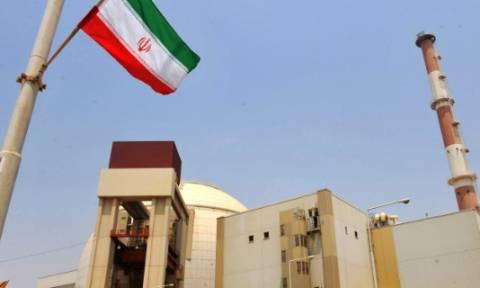 Η Βρετανία κατηγορεί το Ιράν για απόπειρα απόκτησης πυρηνικού υλικού