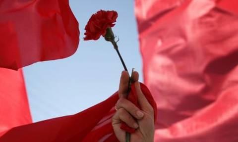 Iωάννινα: Τιμήθηκε η Εργατική Πρωτομαγιά στην Ήπειρο