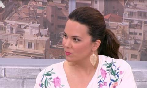 Ελιάνα Χρυσικοπούλου: Πήρε 30 κιλά στην εγκυμοσύνη της – Πόσα κιλά ζυγίζει τώρα;