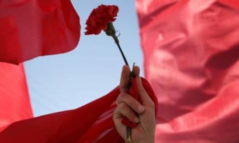 Ζάκυνθος: Εκατοντάδες εργαζόμενοι τίμησαν την Πρωτομαγιά στα Ιόνια Νησιά