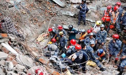 Νεπάλ: Χίλιοι Ευρωπαίοι πολίτες αγνοούνται στο Νεπάλ