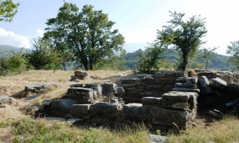 Ρέθυμνο: Λαθρανασκαφή στη Αρχαία Ζώμινθο