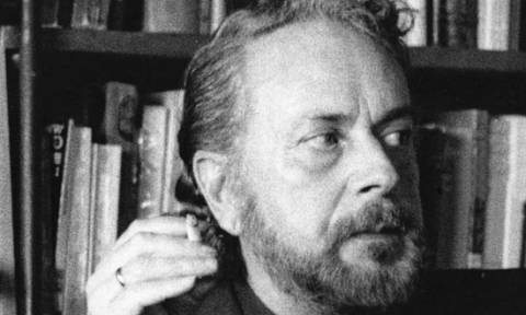 Σαν σήμερα το 1977 απονέμεται το βραβείο Λένιν στον Γιάννη Ρίτσο